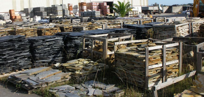 Macysa Materiales de Construcción y Saneamiento SL