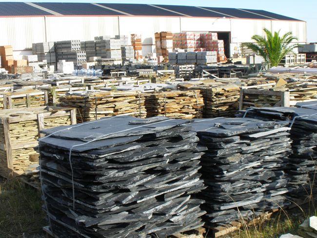 Macysa materiales de construcci n y saneamiento sl Materiales para jardineria