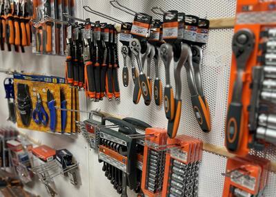 Macysa - Ferretería  - Macysa Materiales de Construcción y Saneamiento SL